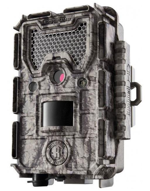 Bushnell Trophy Cam HD Aggressor Low-Glow 24MP