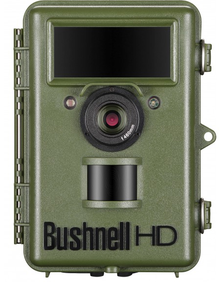 Bushnell NatureView Cam HD met LiveView