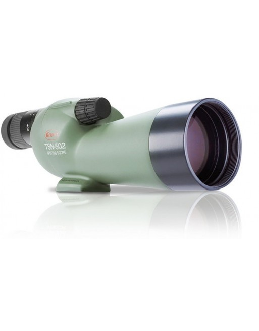 Kowa Compact Spottingscope TSN502 20-40x50