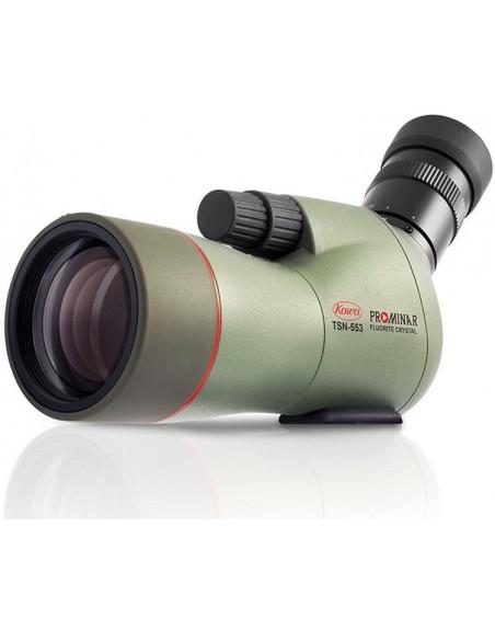 Kowa Compact Spottingscope TSN553 Prominar + 15-45x55 oculair