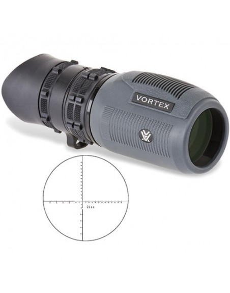 Vortex Solo R/T 8x36 Tactical Monocular