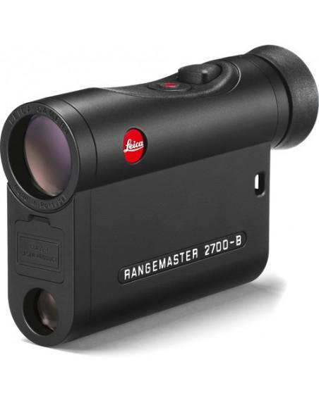 Leica Rangemaster CRF 2700-B Zwart