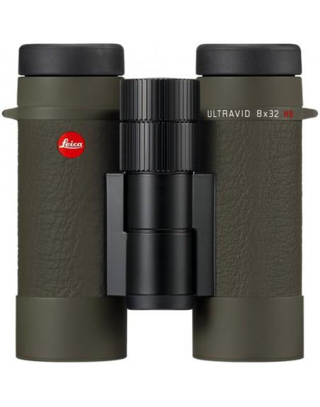 Leica Ultravid 8x32 HD-Plus -edition safari 2017-