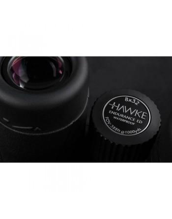 Hawke Endurance ED 10×42 Zwart verrekijker