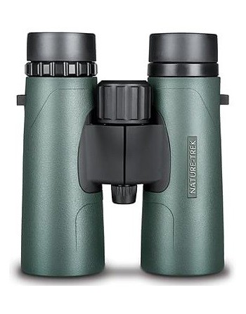Hawke Nature Trek 8x42 Groen