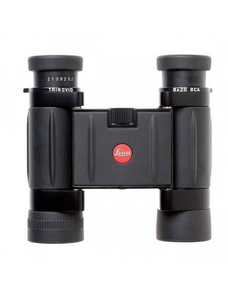 Leica Trinovid 8x20 BCA Zwart
