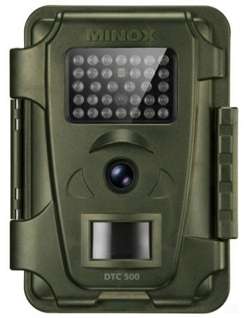Minox Digital Trail Camera DTC 500