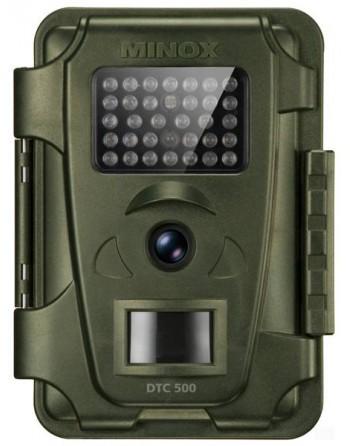Minox Digital Trail Camera DTC 500