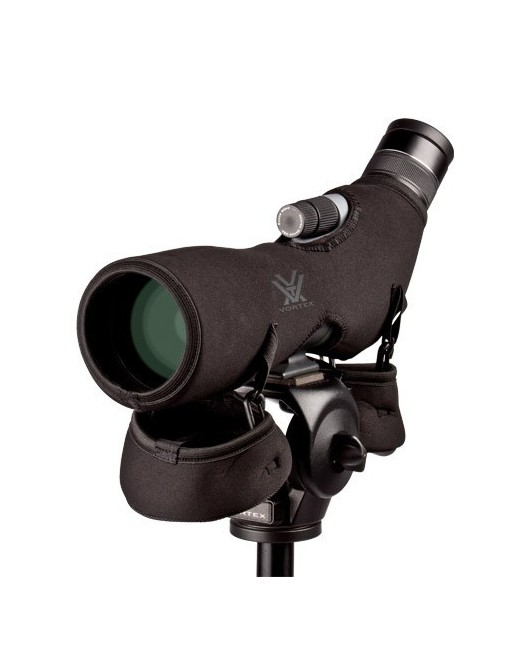 Vortex Razor HD 85mm Zwart View-Through Spotting Scope Case Angled
