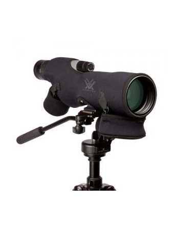Vortex Razor HD 85mm Zwart View-Through Spotting Scope Case Straight