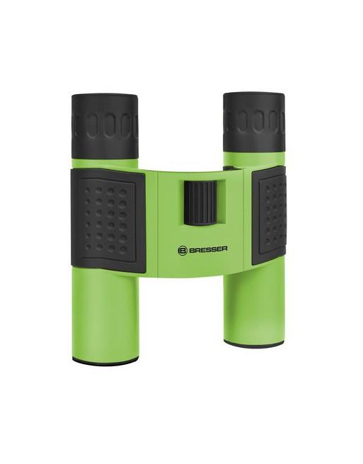Bresser Topas 10x25 Binoculair - Groen