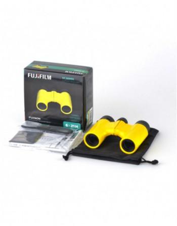 Fujifilm KF 6x21H Geel