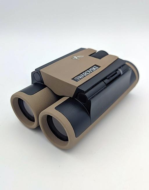 Swarovski CL Pocket 10x25 (Occasion)