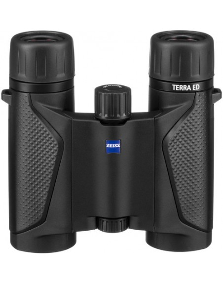 Zeiss Terra ED Pocket 10x25 Zwart
