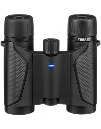 Zeiss Terra ED Pocket 8x25 Zwart