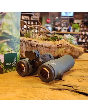 Swarovski NL Pure 12x42 - liggend in de winkel