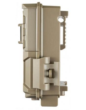 Bushnell Prime 24MP Core Low Glow sluiting