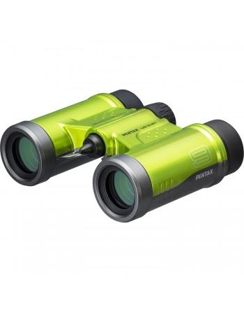 Pentax UD 9x21 Green