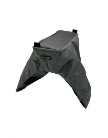 Caruba Rijstzak V shape Long (Broekmodel) groen