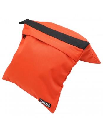 Caruba Zandzak Dubbel PRO Oranje - Large