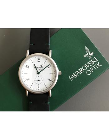 Swarovski Klassiek Horloge