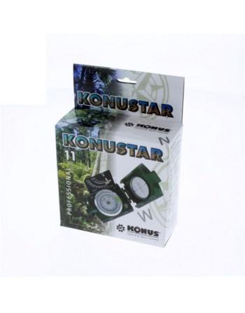 Konus Kompas Konustar-11 compass verrekijkershop