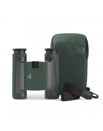 Swarovski CL Pocket 8x25 Groen + WN Wild Nature