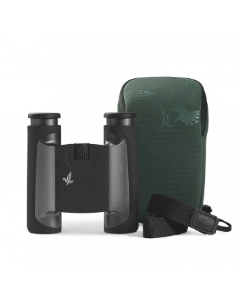 Swarovski CL Pocket 10x25 Zwart + WN Wild Nature