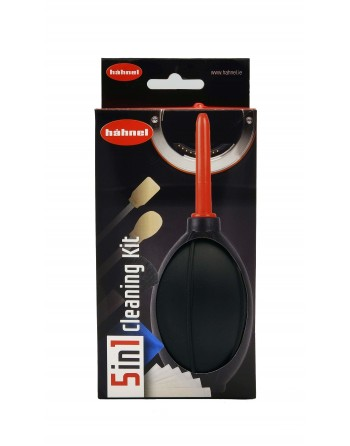 Hahnel 5-in-1 Cleaningset