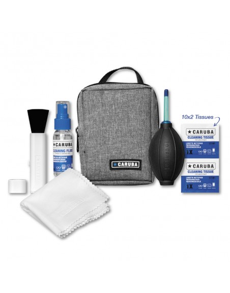 Caruba Cleaning Kit All-in-One