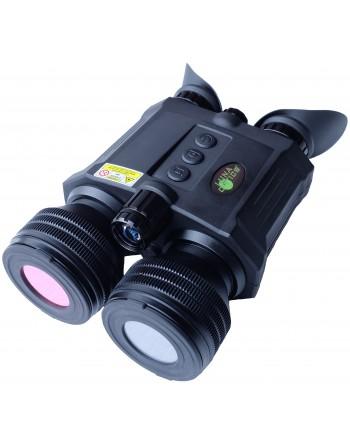 Luna Optics LN-G3-B50 Digitale Binoculaire Nachtkijker 6-36x50 Gen-3